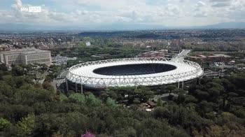 Draghi lancia la candidatura di Roma per Expo 2030