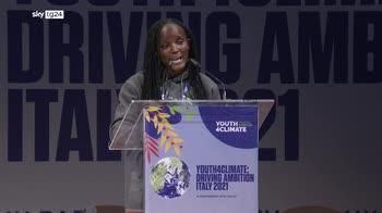 Youth4Climate: la diretta del 28 settembre seconda parte