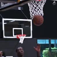 NBA, il training camp dei Los Angeles Lakers