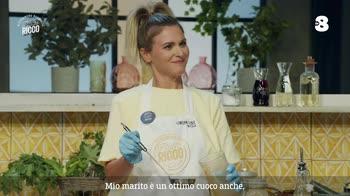 Alessandro Borghese Piatto Ricco - In cucina con amore