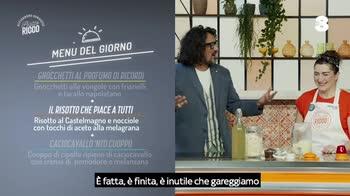 Alessandro Borghese Piatto Ricco - Top 3: idee, riso e cibi