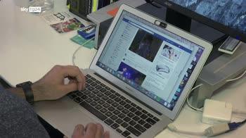 ERROR! Fb in down, luned� nero per Zuckerberg