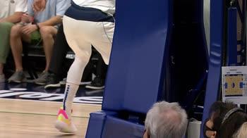 Preseason NBA: Dallas-Utah 111-101