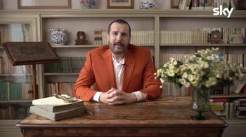 4 Matrimoni. A nozze con Costantino: discorso e ricevimento