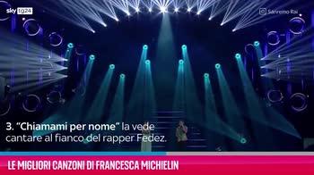 VIDEO Francesca Michielin, le migliori canzoni