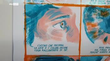 Da Lucca agli Uffizi, il fumetto entra nei musei