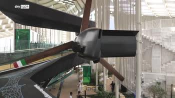 Expo Dubai, le tecnologie (anche italiane) pi� interessanti