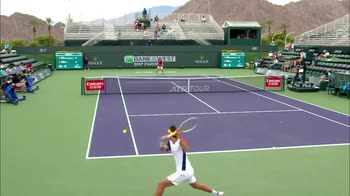 CLIP TOP 3 INDIAN WELLS DAY 2_2812974