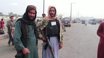 Afghanistan, primo incontro a Doha tra Stati Uniti e Talebani