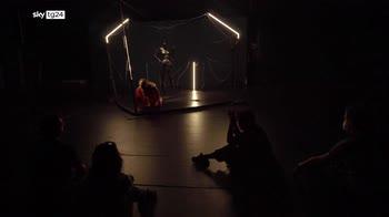 MicroDanze, ad Atene la danza dialoga con l'arte contemporanea