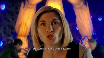 Doctor Who 13, il teaser dell'ultima stagione