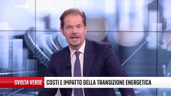 Sky Tg24 Economia, la puntata del 11/10/2021