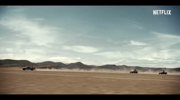 Narcos: Messico 3, il trailer della terza stagione