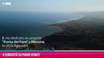 VIDEO Mario Venuti, 8 curiosità su di lui