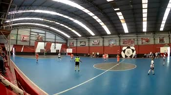 futsal-banfield-gimnasia-femminile-autogol