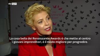 Renaissance Awards, a Firenze premiati giovani leader sostenibilit�