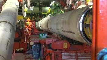 ERROR! Energia, le mosse di Bruxelles: aiuti per bollette e stoccaggi comuni di gas