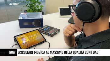 ++NOW Ascoltare musica al massimo della qualit� con i DAC