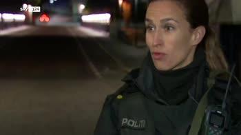 ERROR! Strage Norvegia, uomo arrestato si era appena convertito all'Islam