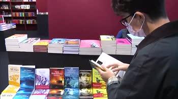 Salone libro, Lagioia: a Torino le menti pi� brillanti
