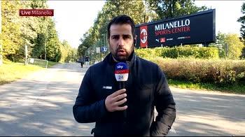 ERROR! GASPO COLL MILAN