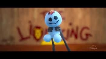 Olaf Presents, il teaser della serie di corti animati