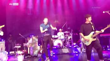Riecco i Coldplay: Music of the spheres, il nuovo album della band