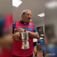 """Napoli, Mertens scalpita: """"È l'ora di giocare"""""""