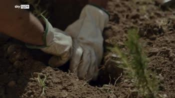 """""""Una nuova voce"""", la clip del corto di Peter Marcias"""