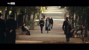 Time is up, Bella Thorne e Benjamin Mascolo al cinema