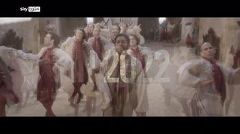 Cyrano, il film presentato alla Festa del Cinema di Roma
