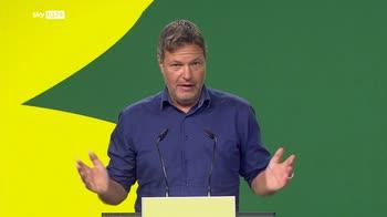 ERROR! Germania, i Verdi votano in favore apertura ufficiale trattative
