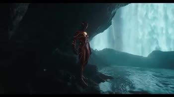 The Flash, il primo teaser dedicato al film con Ezra Miller
