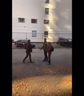 The Last of Us, primo video con Pedro Pascal e Bella Ramsey