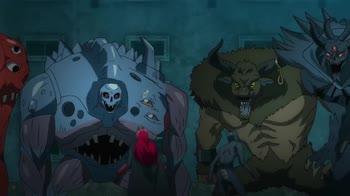 Catwoman: Hunted, il trailer del film d'animazione DC Comic