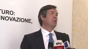 Messina, ad Intesa: accordo Confindustria per 150 mld per le imprese
