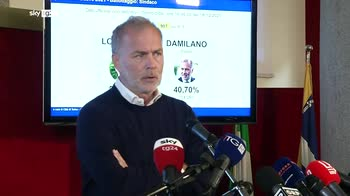 Ballottaggio Torino, Damilano: vinto partito dell'astensionismo