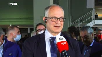 Gualtieri: grazie per fiducia, faremo di Roma capitale europea