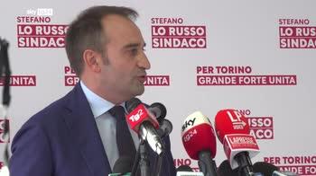 ERROR! Voto comune, a Torino vince Stefano Lo Russo