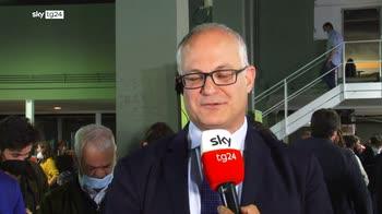 Roma, Roberto Gualtieri � il nuovo sindaco