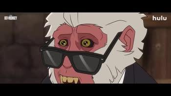 Hit Monkey, il trailer della serie Marvel