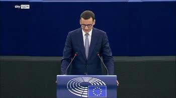 Minaccia Polexit, la sentenza polacca minaccia l'UE