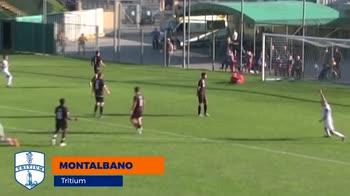 Serie D, la Top 10 gol della 5^ e 6^ giornata
