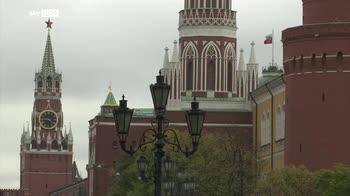 Colloqui Deaghi Putin, presidente russo parteciper� a G.20 in video