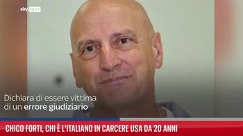 Chico Forti, chi � l?italiano in carcere Usa da 20 anni