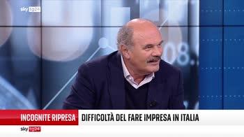 Sky Tg24 Economia, la puntata del 19/10/2021