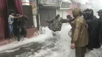 India, alluvioni nello stato del Uttarakha. VIDEO