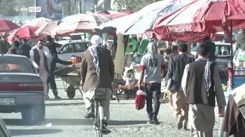 Afghanistan, A Mosca il summit con i talebani ma senza gli USA