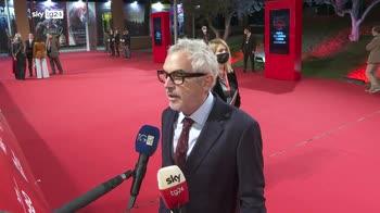 Festa del Cinema, Alfonso Cuar�n incontra il pubblico