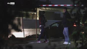 ERROR! Femminicidio Brescia, uccisa a martellate dall'ex